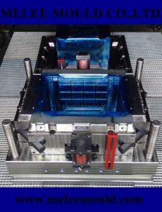 Professional Manufacturer for Plastic Crate Mould pictures & photos