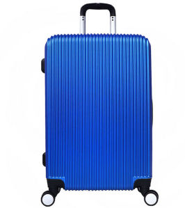 Hot Sale ABS Hard Travel Trolley Luggage Set pictures & photos