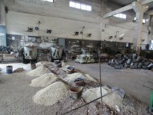 Investment Casting for Construction Tools pictures & photos