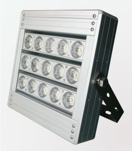 Dimmable 6000W LED Floodlight with 5years Warranty pictures & photos
