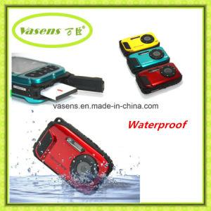 Underwater Original Camera HD 1080P Private Action Camera pictures & photos