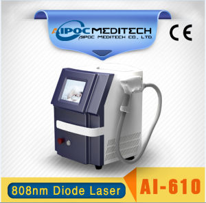 2016 New Arrival 808nm Diode Laser Hair Removal Medical Device