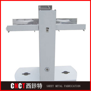 Precision Custom CNC Stamping Structure Steel Fabrication pictures & photos