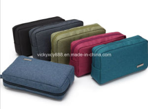 Big Capacity Wash Bag Business Travel Storage Cosmetic Bag (CY6114) pictures & photos