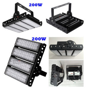 Hot Sale 200W Highbay LED Light with Meanwell Driver IP65 Waterproof Factory Price 400W 300W 150W 100W pictures & photos
