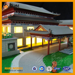 High Quality ABS Villa Model /House Model/Real Estate Model/All Kind of Signs Manufacture /Architectural Models
