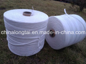 Cheap Split Polyproplyene Cable Filler Yarn pictures & photos