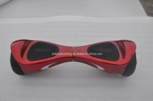 Factory Design 2015 New Two Wheels Self Balancing Scooter with Bluetooth and Remote Control pictures & photos