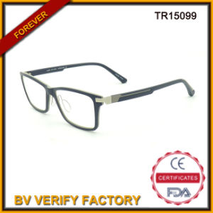 Glassic Style Adult Tr90 Optical Frames in Black Tr15099 pictures & photos