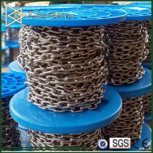 Stainless Steel 316 Grade Link Chain pictures & photos