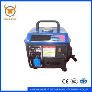 GB650-GB950 Gasoline Generators (GB-series) Home Generator pictures & photos