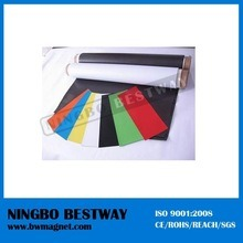 Promotional Adhesive Rubber Magnets pictures & photos