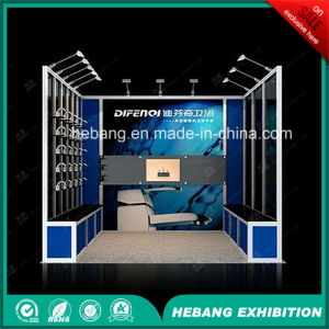 Hb-Mx0068 Exhibition Booth Maxima Series pictures & photos