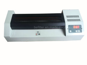 A3 size BFT-320S photo laminating machine with digital display at factory price pictures & photos