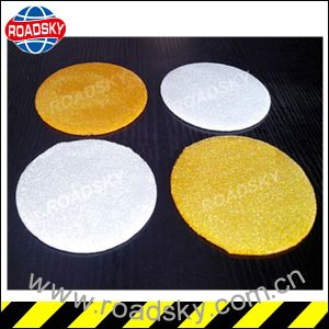 Traffic Symbols White Thermoplastic Pavement Markings Paint Price pictures & photos
