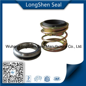 Single Spring Mechanical Seal with Silicon O Ring (HF23-1-3/8)