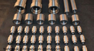 Stainless Steel Rings by CNC Precision Turning Machining Spare Parts pictures & photos