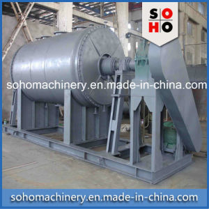 High Efficiency Vacuum Rake Type Dryer pictures & photos