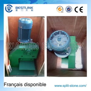Manual Stone Splitting Machine for Making Mosaic Stones pictures & photos
