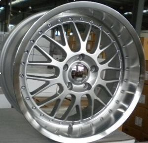 16-20 Inch Diameter and 4 Hole Alloy Rim Wheels (103) pictures & photos