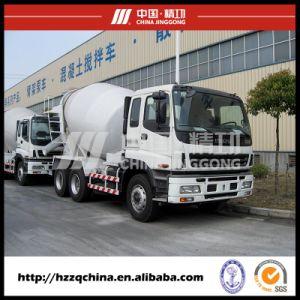 Concrete Mixer Trcuk, Concrete Conveyor Truck Available pictures & photos