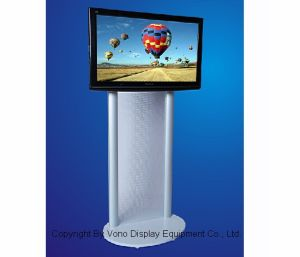 Exhibition Stand with Poster Trade Show Display Fits Monitors Stand pictures & photos