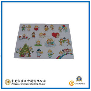 1-5 Years Old Children Educational Paper Toy Puzzle (GJ-Puzzle060) pictures & photos