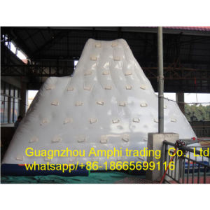 Inflatable Water Iceberg/Water Toys pictures & photos