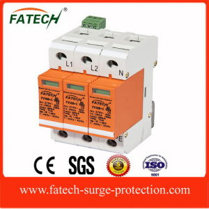 TUV approved 7ka B+C Surge Arrester Surge protection device pictures & photos