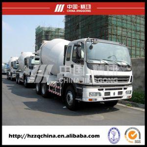 Concrete Machinery, Concret Pump Truck for Sale pictures & photos