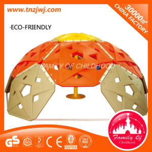 Commercial Plastic Rotating Rock Climbing Wall pictures & photos