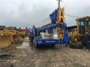 55t Tadano Crane Truck Gt550e 55ton/Tadano Truck Crane 55ton for Cheap Sale! pictures & photos