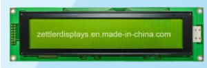 40X4 Lines, Character LCD Module: Acm4004I Series pictures & photos