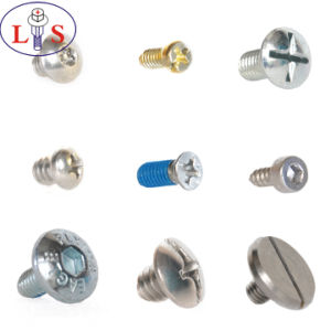 Stainless Steel All Kinds of Bolts/Screws/Nuts/Washers pictures & photos