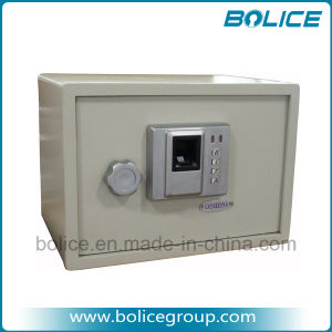 Digital Biometric Fingerpint Lock Home Safe pictures & photos