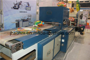 Pet Aluminum Film Balloon Thermoforming/Molding Machine pictures & photos