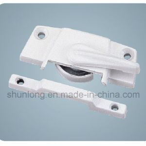 Crescent Lock for Window and Door Hardware Accessories (SW-607 L/R) pictures & photos