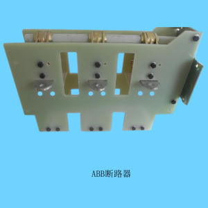 Outdoor Circuit Breaker for ABB Cabinet with Ce pictures & photos