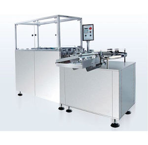 Qck Ultrasonic Cleaning Machine for Pharma Grade pictures & photos