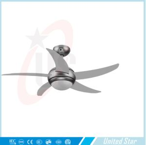 United Star 2015 48′′ Electric Decorative Ceiling Fan Dcf-178 pictures & photos