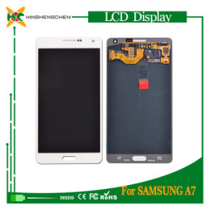 Competitive Price for Samsung Galaxy A7 LCD Touch Screen pictures & photos