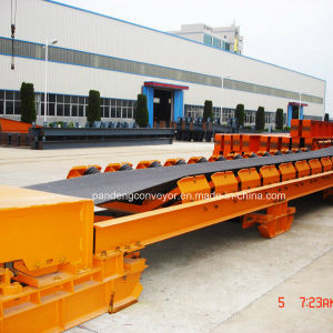 Rubber Conveyor Belt / Ep Conveyor Belt /Conveyor Belting pictures & photos