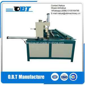 Hot Sale Plastic Sheet Bender Machine pictures & photos