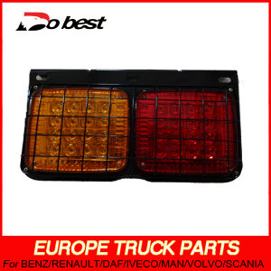 Truck/Trailer LED Tail Light Three Color pictures & photos