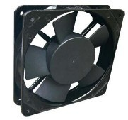 AC Cooling Fan, Axial Fan, 120X120X25mm pictures & photos