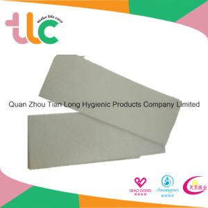Airlaid Paper for Ultrathin Sanitary Napkins pictures & photos