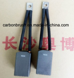 Supplying Starter Motor Carbon Brush RE80 From China Manufacturer pictures & photos