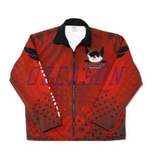 100% Polyester Quickly Dry Sublimation Fishing Jersey (F016) pictures & photos
