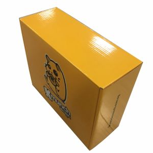 High Quality Wholesale Offset Printing Corrugated Paper Packing Box pictures & photos