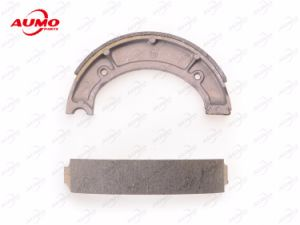 Motorcycle Sapre Parts Brake Shoes for Gy6 1PE40qmb Cg125 Scooter pictures & photos